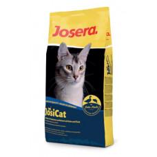 Josera JosiCat Ente & Fish корм для всех видов котов 10 кг