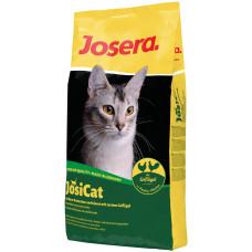 Josera JosiCat Geflugel корм для всех видов котов 10 кг