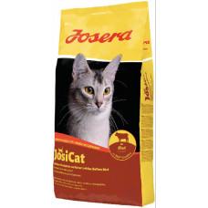 Josera JosiCat Rind (Йозера Йозикат Ринд) корм для всех видов котов 18 кг