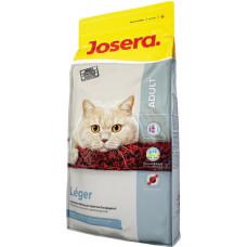 Josera leger корм для котов со сниженными энергетическими потребностями 2 кг