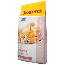 Josera Minette (Йозера Минетте) корм для котят 10 кг