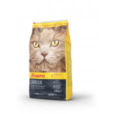 Josera Catelux (Йозера Катэлюкс) сухой корм для котов 10 кг