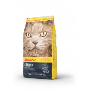 Josera Catelux (Йозера Кателюкс) корм для котов 2 кг