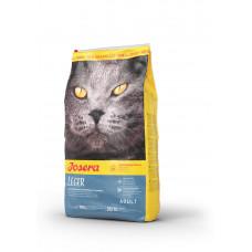 Josera leger корм для котов со сниженными энергетическими потребностями 10 кг