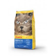 Josera Marinesse (Йозера Маринезе) гипоаллергенный корм для котов 10 кг