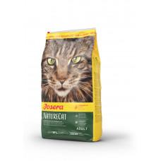 Josera NatureCat (Йозера Нейчеркэт) корм для котов (з 6 мес ) 0,4 кг