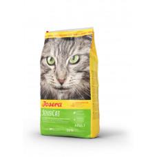 Josera SensiCat (Йозера Сенсикэт) сухой корм для котов 10 кг