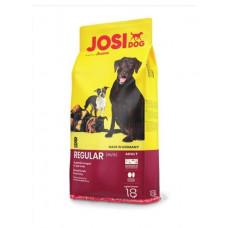 Josera Regular (Йозера Регуляр) сухой корм подходит для каждой взрослой собаки с птицей 18 кг