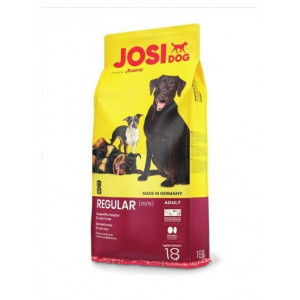 Josera Regular (Йозера Регуляр) сухий корм підходить для кожної дорослої собаки з птахом 18 кг