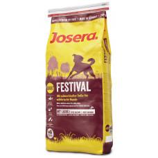 Josera Festival (Йозера Фестивал) сухой корм для взрослых собак с аппетитным соусом для собак 4,5 кг.