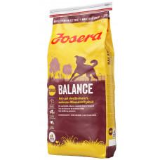 Jоsera Balance (Йозера Баланс) сухой корм для взрослых собак с пониженными требованиями к калорийности 0,9 кг