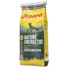 Josera Nature Energetic Grainfree беззерновой сухой корм для взрослых собак без картофеля 0,9 кг.