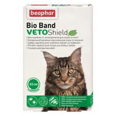 Био-ошейник от блох и клещей Beaphar для кошек и котят 35 см