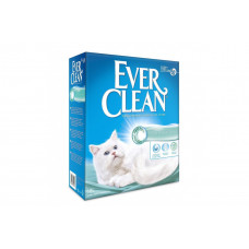 Ever Clean Aqua Breeze Scent наполнитель для кошачьих туалетов 10 л