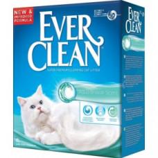 Ever Clean Aqua Breeze Scent наполнитель для кошачьих туалетов 6 л