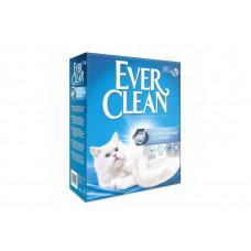 Ever Clean Aqua Breeze Scent Extra Strong Clumping Unscented наполнитель для кошачьего туалета - 10 л