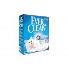 Ever Clean Aqua Breeze Scent Extra Strong Clumping Unscented наполнитель для кошачьего туалета - 6 л