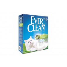 Ever Clean Extra Strong наполнитель для кошачьих туалетов с ароматом 6 л