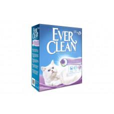 Ever Clean Aqua Breeze Scent наполнитель для кошачьего туалета Лаванда 10 л