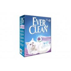 Ever Clean Aqua Breeze Scent наполнитель для кошачьего туалета Лаванда 6 л
