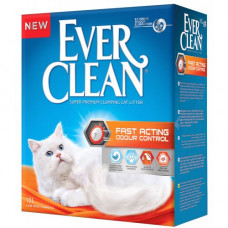 Ever Clean наповнювач для котячих туалетів Швидка Дія 10л