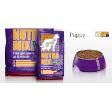 Nutra Mix Dog puppy сухой корм для щенков 3 кг