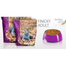 Nutra Mix Gold-Cat Finicky для кошек с чуствительным пищеварением 3 кг