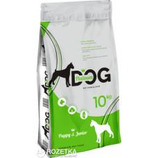 Platinum Dog полнорационный корм для щенков всех пород 10 кг