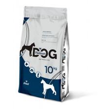 Platinum Dog полнорационный корм для взрослых собак всех пород 10 кг