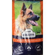 Bosquito Adult сухой корм для взрослых собак с говядиной и мясом птицы 10 кг