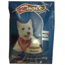 Dogee сухой корм для взрослых собак 10 кг