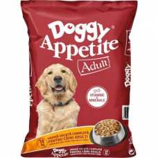Doggy Appetite Adult сухой корм для взрослых собак крупных пород 10 кг
