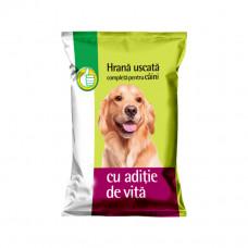 Hrana uscata de vita сухой корм для собак c говядиной 10 кг