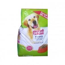 Proxi Hrana Adult de pui сухой корм для взрослых собак с курицей 10 кг