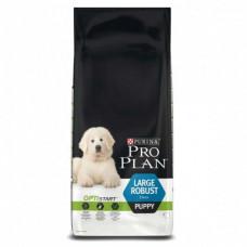 Pro Plan Puppy Large Robust сухой корм с курицей для щенков больших пород 12кг