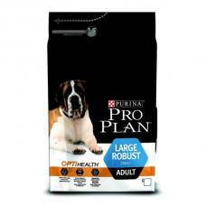 Pro Plan Large Robust сухой корм с курицей для собак больших пород 3кг.