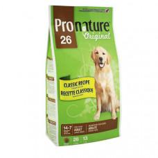 Pronature Original Adult Ladge Breed сухой корм для взрослых собак крупных пород 12 кг.