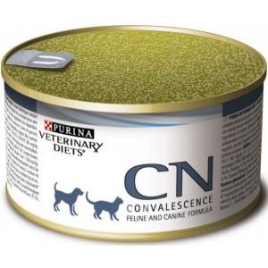 PVD CN консервы для котов и собак при выздоровлении 195г