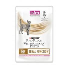 PVD NF сухой корм для котов с патологией почек 400г