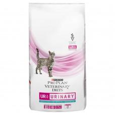 PVD UR сухой корм для котов с мочекаменной болезнью 350г