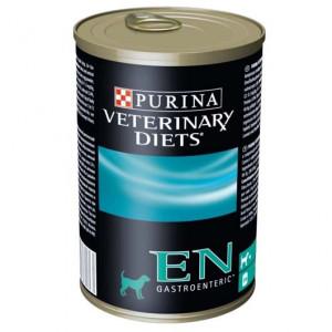 PVD EN консервы для собак при расстройствах ЖКТ 400г