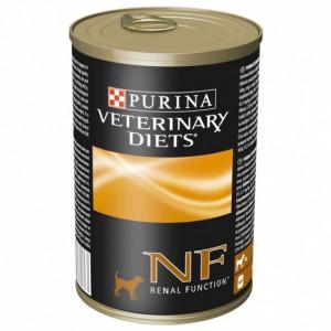 PVD NF консервы для собак с патологией почек 400г