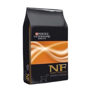 PVD NF сухой корм для собак с патологией почек 3кг
