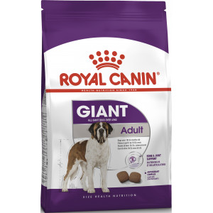 Royal Canin giant Adult корм для собак старше 18/24 міс 15 кг.
