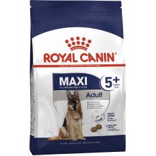 Royal Canin Maxi Adult 5+ корм для собак от 5 до 8 лет 15 кг.