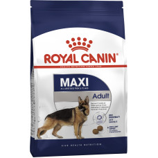 Royal Canin Maxi Adult корм для собак от 15 мес до 5 лет 15 кг.