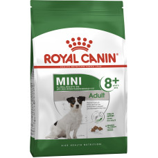 Royal Canin Mini Adult 8+ корм для собак старше 8 лет 2 кг.