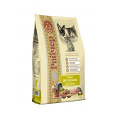Ройчер Ежедневный сухой корм для кошек 0,4 кг