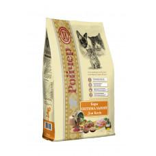 Ройчер Оптимальный сухой корм для кошек 0,4 кг