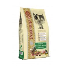 Ройчер Выведение шерсти сухой корм для кошек 0,4 кг